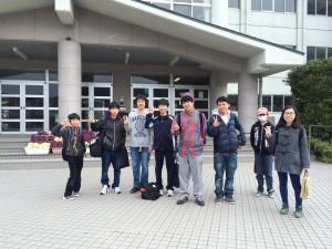 ライオン学校写真2015年3月